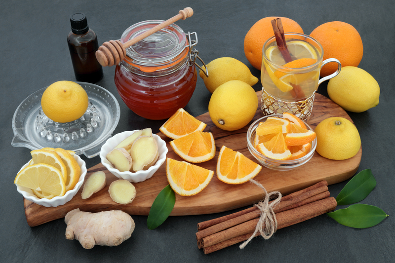 3 Science-Backed Natural Remedies